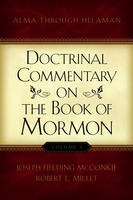 Image for Doctrinal Commentary on the Book of Mormon - Vol 3 - Alma through Helaman