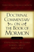 Image for Doctrinal Commentary on the Book of Mormon - Vol 4 - Third Nephi through Moroni
