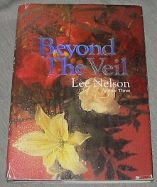 Image for BEYOND THE VEIL - VOL III - Near Death Experiences
