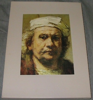 Image for WORLD OF REMBRANDT - 1606-1669