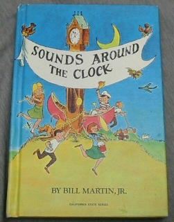 Image for SOUNDS AROUND THE CLOCK