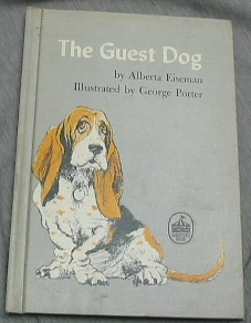Image for THE GUEST DOG
