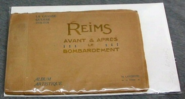 Image for Remis Avant & Apres Le Bombardement