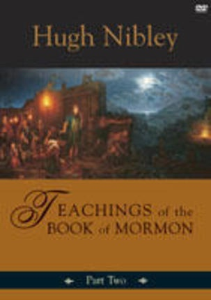 Image for Teachings of the Book of Mormon - Part 2 (On 3 Dvds) - Mosiah 6 - Alma 41