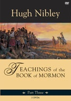 Image for Teachings of the Book of Mormon - Part 3 (On 3 Dvds) - Alma 45 - 3 Nephi 20