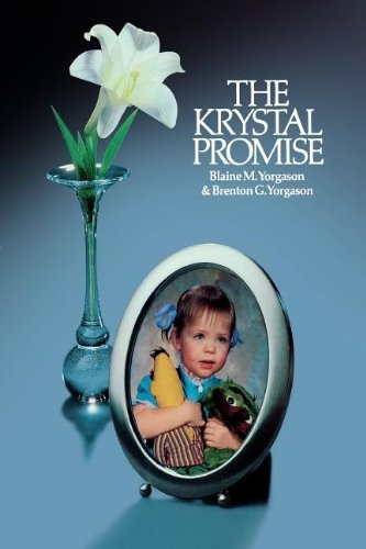 Image for THE KRYSTAL PROMISE