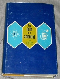 Image for THE FAITH OF A SCIENTIST