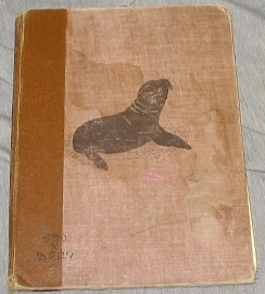 Image for FLIPPER, A SEA LION