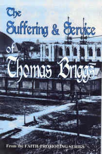 Image for THE SUFFERING AND SERVICE OF THOMAS BRIGGS (1914)