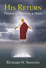 Image for HIS RETURN - Prophecy, Destiny & Hope