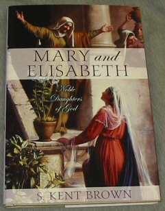 Image for MARY AND ELISABETH -  Noble Daughters of God