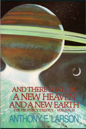 Image for And There Shall be a New Heaven and a New Earth -