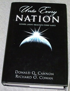 Image for UNTO EVERY NATION - Gospel Light Reaches Every Land