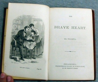 Image for The Brave Heart