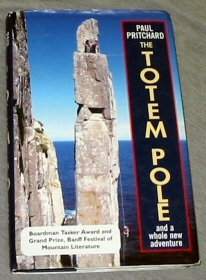 Image for THE TOTEM POLE - And a Whole New Adventure