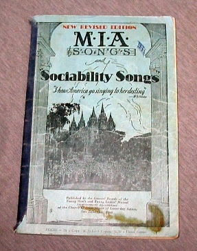 Image for M.I.A. SONGS AND SOCIABILITY SONGS