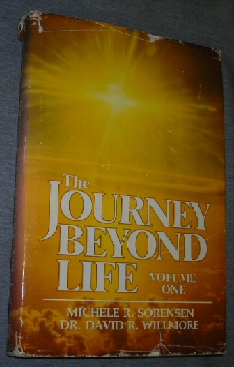 Image for THE JOURNEY BEYOND LIFE - Volume 1