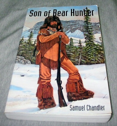 Image for SON OF BEAR HUNTER
