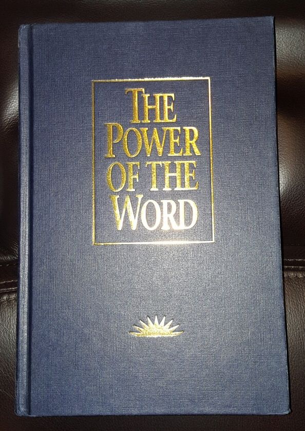 Image for The Power of the Word : Saving Doctrines from the Book of Mormon