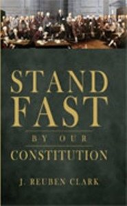 Image for Stand Fast by Our Constitution