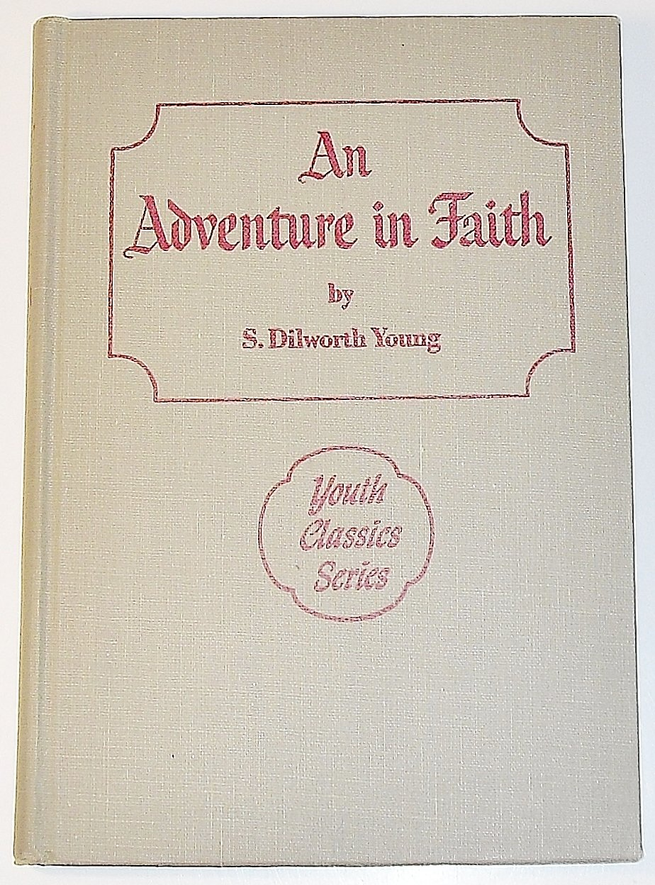 Image for An Adventure in Faith (Youth Classics, Volume 1)