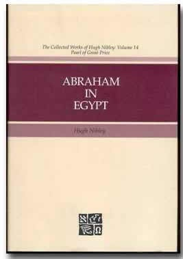 Image for ABRAHAM IN EGYPT