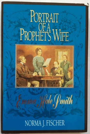 Image for Portrait of a Prophet's Wife: Emma Hale Smith