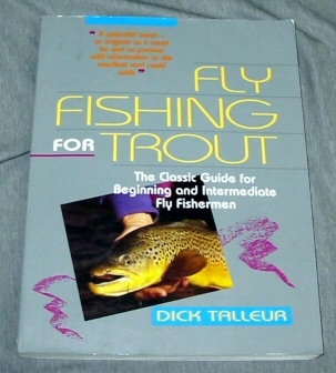 Image for FLY FISHING FOR TROUT - The Classic Guide for Beginning and Intermediate Fly Fisherman