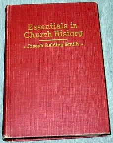 "Image for ESSENTIALS IN CHURCH HISTORY - A History of the Church from the Birth of Joseph Smith to the Present Time with Introductory Chapters on The Antiquity of the Gospel and The ""Falling Away"""