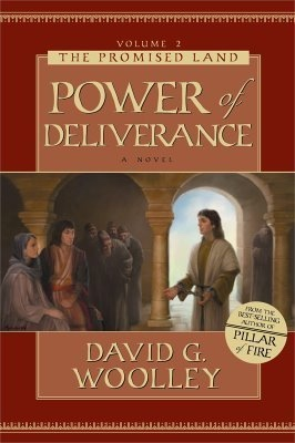 Image for THE PROMISED LAND - VOL 2 - THE POWER OF DELIVERANCE - an Historical Novel