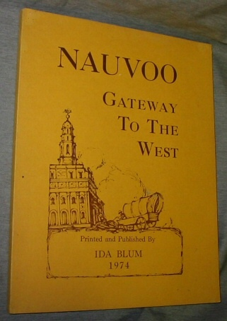 Image for Nauvoo - Gateway to the West