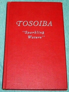 Image for TOSOIBA - Sparkling Waters