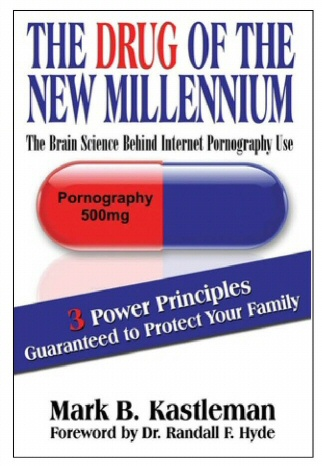 Image for THE DRUG OF THE NEW MILLENNIUM - The Brain Science Behind Internet Pornography Use