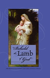 Image for BEHOLD THE LAMB OF GOD - An Easter Celebration
