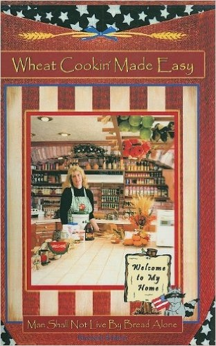 Image for Wheat Cookin' Made Easy- First in a Series of Cookbooks under Crockett's Corner