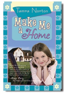 Image for MAKE ME A HOME