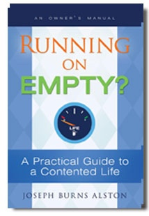 Image for RUNNING ON EMPTY?