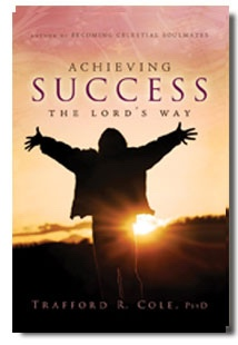 Image for ACHIEVING SUCCESS THE LORD'S WAY