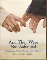 Image for AND THEY WERE NOT ASHAMED (BOOK ON CD)
