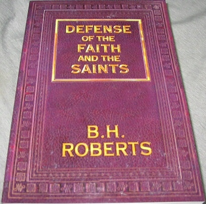 Image for Defense of the Faith and the Saints