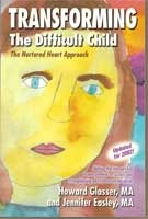 Image for Transforming the Difficult Child