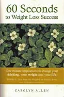 Image for 60 SECONDS TO WEIGHT LOSS SUCCESS