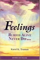 Image for Feelings Buried Alive Never Die… - (Book on Cd)