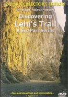 Image for Discovering Lehi's Trail - Dvd