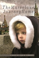 Image for The Marvelous Journey Home