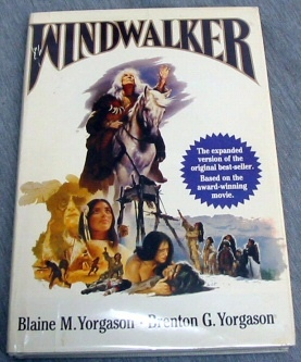 Image for WINDWALKER