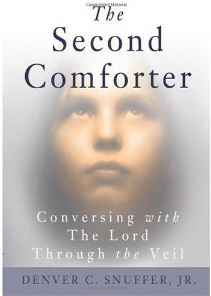 Image for The Second Comforter - Conversing with the Lord through the Veil
