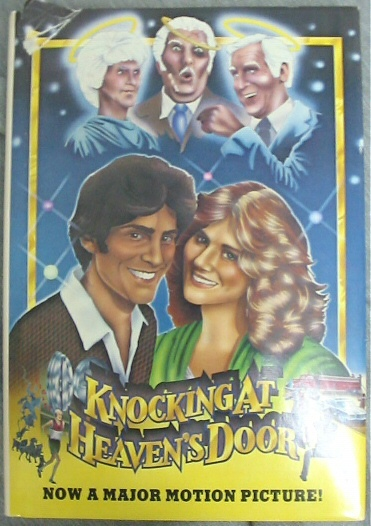 Image for KNOCKING AT HEAVEEN'S DOOR