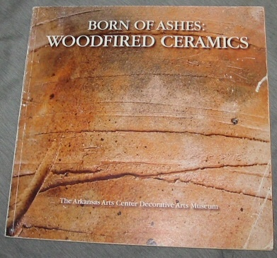Image for BORN OF ASHES - Woodfired Ceramics