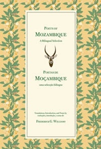 Image for Poets of Mozambique - A Bilingual Anthology